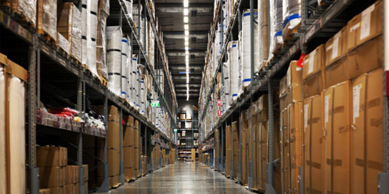 Top 4 Advantages of Having an Organized Warehouse Storage